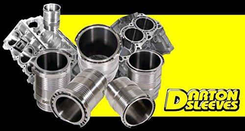 Darton 200-018 Dry Cylinder Sleeve Kit for Honda H22 or H23