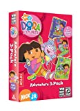 Dora the Explorer Adventure 3 PACK [Old Version] - PC/Mac