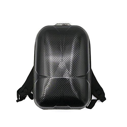 Hard Shell Backpack - 6