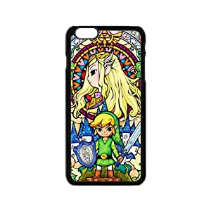 Queen and warrior Cell Phone Case for Iphone 6