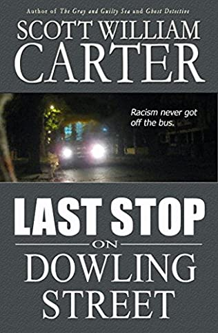 book cover of Last Stop on Dowling Street