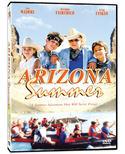 Arizona Summer - David Outlet Camp Usa