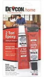 DEVCON S-35 ALL PURPOSE HIGH STRENGTH 2 TON EPOXY 1 OZ WATERPROOF 30 MINUTE WORK