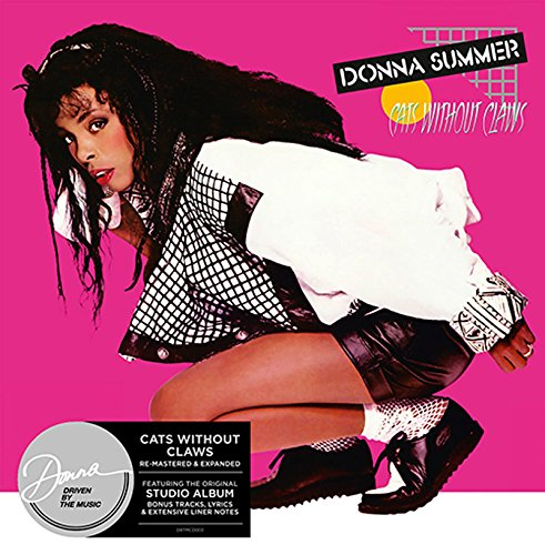Donna Summer - Cats Without Claws - Donna Summer - Zortam Music