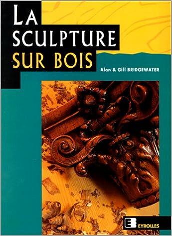 Lire en ligne La Sculpture sur bois pas à pas pdf ebook