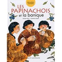 PAPINACHOIS ET LA BANIQUE (LES)