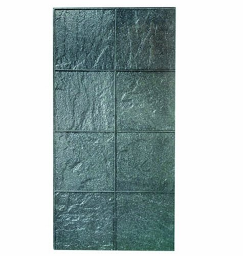 BonWay 32-601 24-Inch by 48-Inch New England Blue Stone E-Pro Mat, Standard Mat