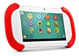 Ematic FunTab 7' HD Quad-Core Kid Safe Tablet with Android 4.2 & Kid Mode, Parental Controls, & Over 50 Apps