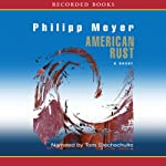 American Rust | Philipp Meyer