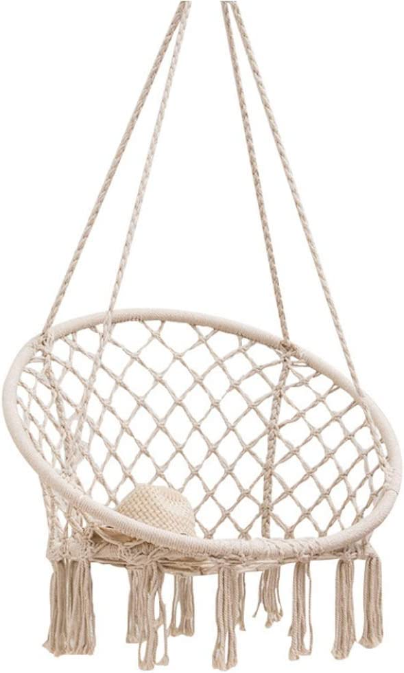 Hanging Chairs Outdoor Egg Chair Swinging Chair Chair Hammock Indoor Hammock Bedroom Decor for Teen Girls Teen Girl Room Decor Living Room Chairs Chair for Bedroom