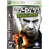 Tom Clancy's Splinter Cell: Double Agent (Limited Edition)