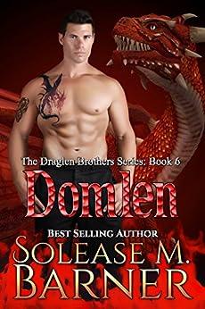 The Draglen Brothers Domlen (BK 6 ) by [M Barner, Solease]