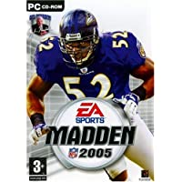 Madden NFL 2005 (vf)