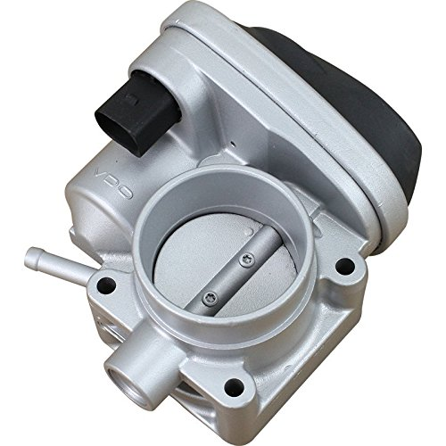 Brand New Throttle Body Assembly for 2002-2006 Mini Cooper 1.6L A2C59511709 TB1147 Oem Fit TB42