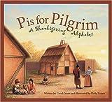 P Is for Pilgrim, Carol Crane, 1585361348
