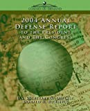 2004 Annual Defense Report to the President and the Congress, Donald H. Rumsfeld, 1596051701