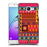 Head Case Designs Beauty African Pattern Series 2 Hard Back Case for Samsung Galaxy A5 (2016)