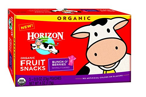 Horizon Fruit - 1