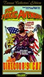 The Toxic Avenger (Unrated Director's Cut Collector's Edition) [VHS]