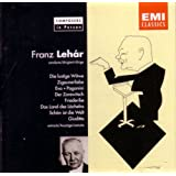 Composers in Person: Franz Lehar