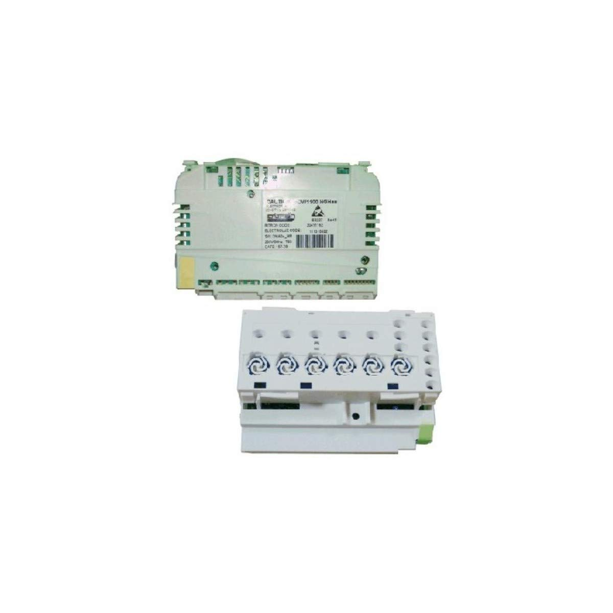 Modulo electronico Lavadora Electrolux DE2354 973911915209002 ...