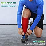 Calf Compression Sleeve - Leg Compression Socks for