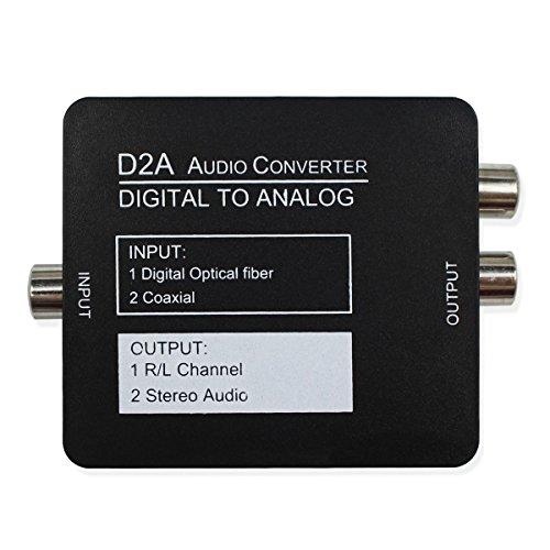 Optical Media Adapter - 2
