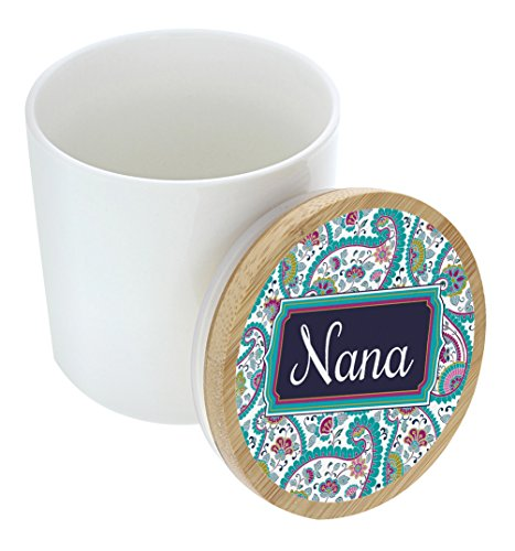 nana cookie jar - 1