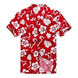 f30d1cbcc81d2 Top 10 Hawaiian Shirts of 2019 - Best Reviews Guide
