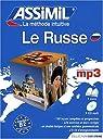 Le Russe (1CD audio) par Melnikova-Suchet