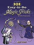 101 Easy-to-Do Magic Tricks