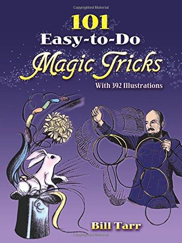 101 Amazing Magic Tricks - 3