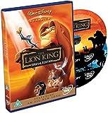 The Lion King (DVD, 2003, 2-Disc Se)Platinum Edition
