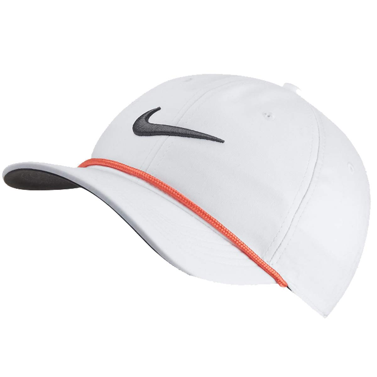 91c437f5c5a3d Nike AeroBill Classic99 Golf Rope Hat AR6320 (Blue Nebula) at Amazon Men s  Clothing store