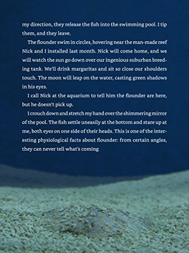 Thumbnail scroll view image - 3 for  Mermaid [Kindle in Motion] (Kindle Single)