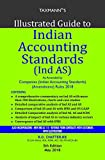 Illustrated Guide to Indian Accounting Standards (Ind AS) (5th Edition May 2018)