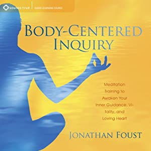 Body-Centered Inquiry Speech