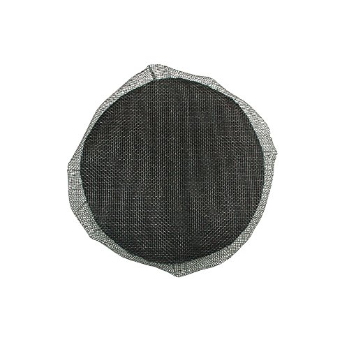 GrowBright Double Layer 6 Inch Duct Filter