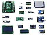 [Package B] EP4CE6 EP4CE6E22C8N FPGA NIOS II development board designed for ALTERA Cyclone IV series Full I/O Expander + 3.2'' Touch LCD + LCD12864 + Various Modules @XYG