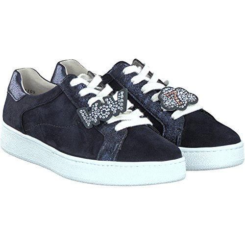 Donna Paul Blau Green Paul Green Sneaker RxYrx1In