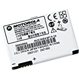 Original Motorola SNN5696/BR50 Battery OEM for Motorola RAZR v3e / V3i / V3r / V3t / V3 /V3m/ PEBL U6 / V6 from Eforcity