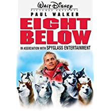 Eight Below (Widescreen Edition) (2006)