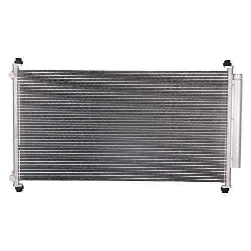 SCITOO AC A/C Condenser Compatible with 2006-2010 Honda Odyssey AC3246 (Honda Odyssey Condenser)