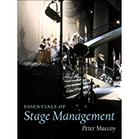 Essentials of Stage Management (Backstage) (English Edition)