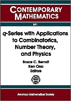 Donde Descargar Libros $q$-series With Applications To Combinatorics, Number Theory, And Physics Documento PDF
