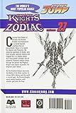 Knights of the Zodiac (Saint Seiya), Vol. 27