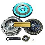 02 rsx type clutch kit - EXEDY CLUTCH PRO-KIT+8LBS ALUMINUM FLYWHEEL ACURA RSX TYPE-S CIVIC SI K20 6sp