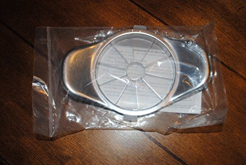 Pampered Chef Stainless Wedger Slicer product image