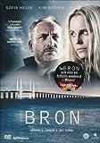 The Bridge - Season 1 (Ep. 1-10)  (Bron (Broen)) [Region 2]