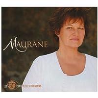 Les 50 Plus Belles Chansons : Maurane (Coffret